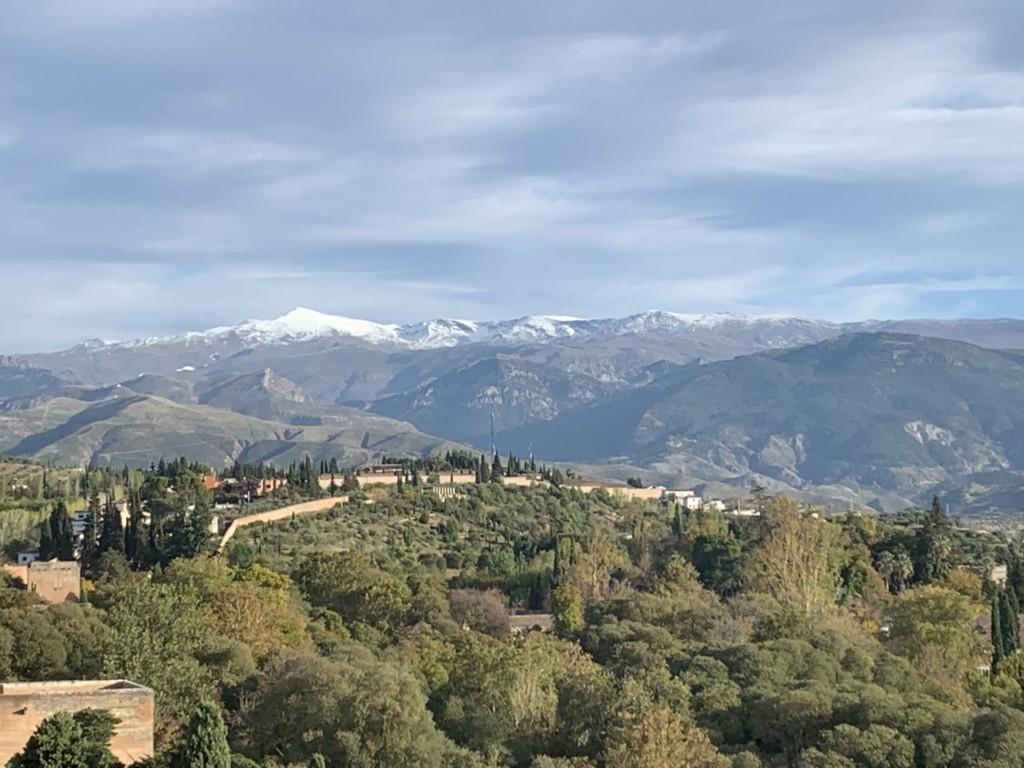 Grandada Sierra Nevada